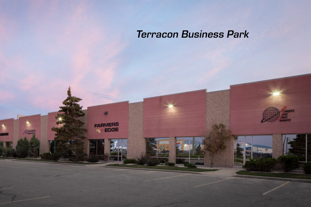 1365 Dugald Road | 3,000 Sq. Ft. For Lease | Terracon Business Park | Commercial Real Estate For Lease | Terracon Development