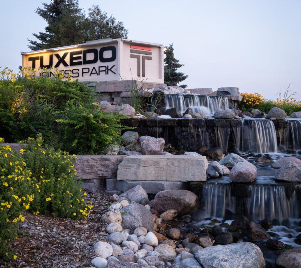 Tuxedo Business Park | Commercial Real Estate For Lease | Terracon Development