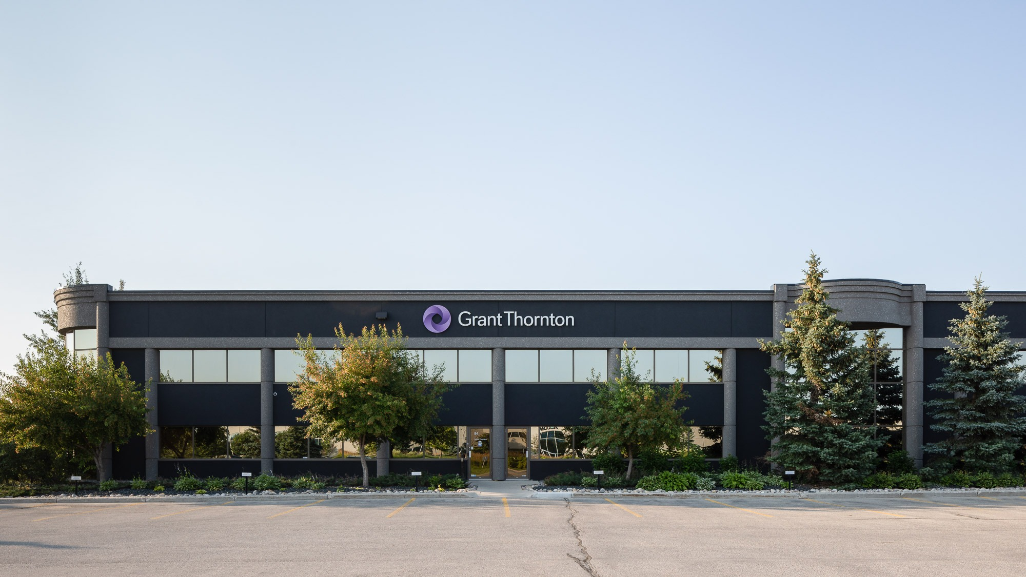 Building Ten | Tuxedo Business Park | Commercial Real Estate For Lease | Terracon Development
