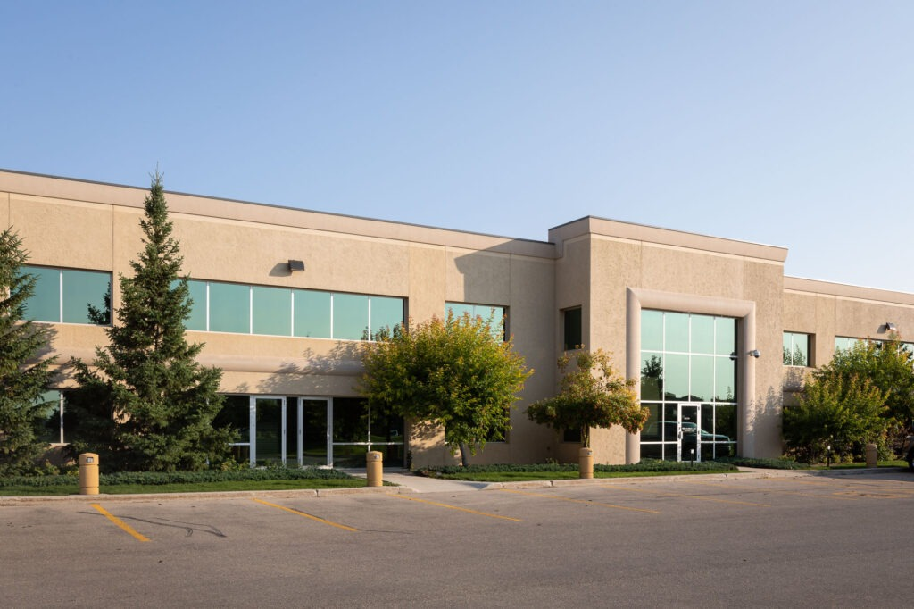 Building Eleven | Tuxedo Business Park | Commercial Real Estate For Lease | Terracon Development