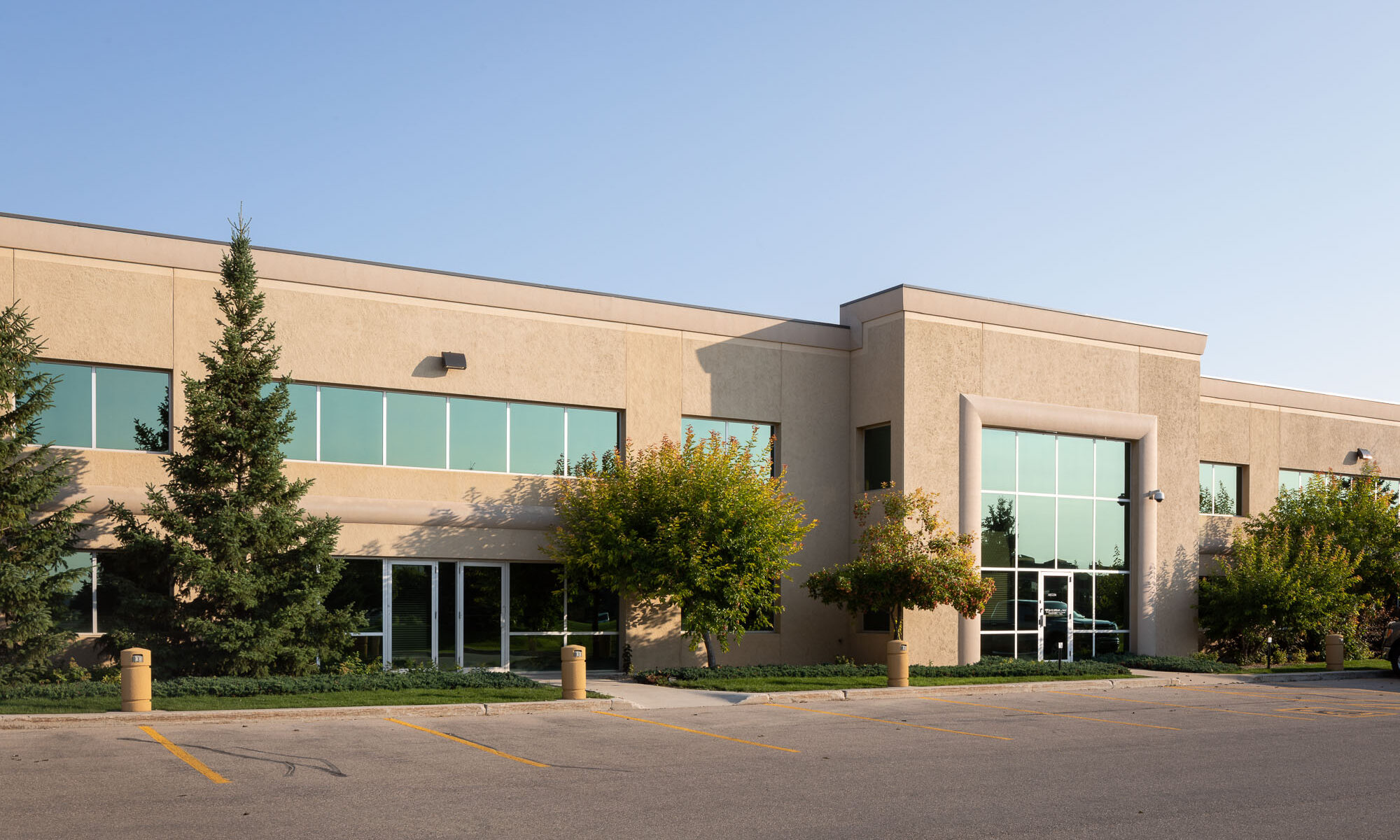 Building Eleven | Tuxedo Business Park | Commercial Real Estate For Lease | Terracon Development