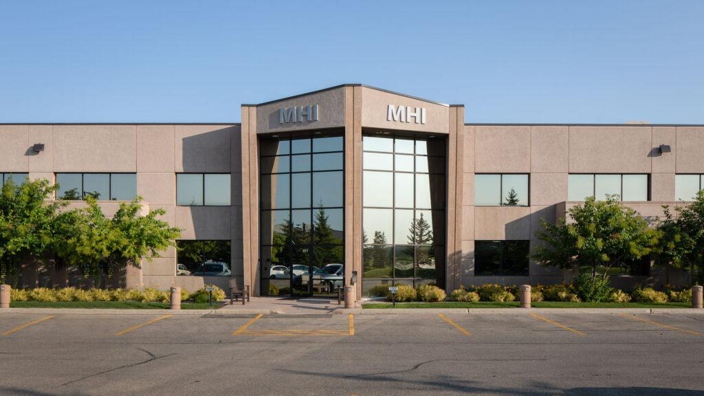 Building Twelve | Tuxedo Business Park | Commercial Real Estate For Lease | Terracon Development