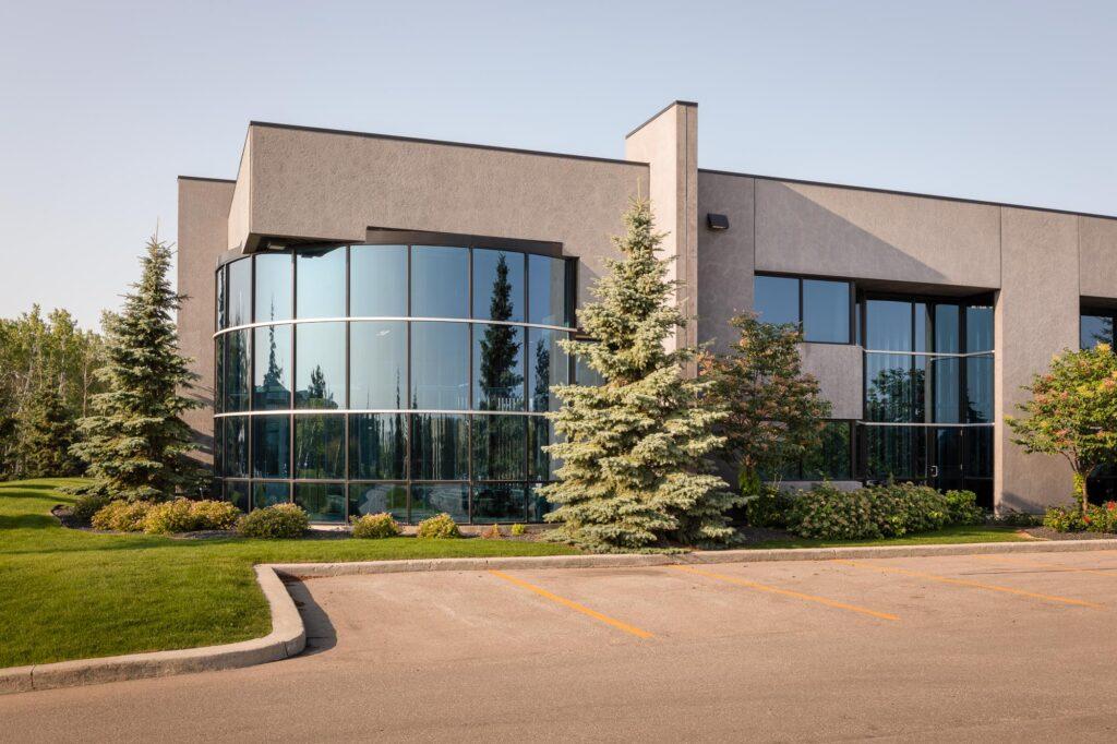 Building Thirteen | Tuxedo Business Park | Commercial Real Estate For Lease | Terracon Development