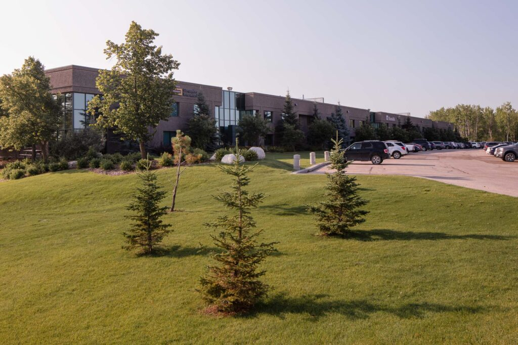 Building Fourteen | Tuxedo Business Park | Commercial Real Estate For Lease | Terracon Development