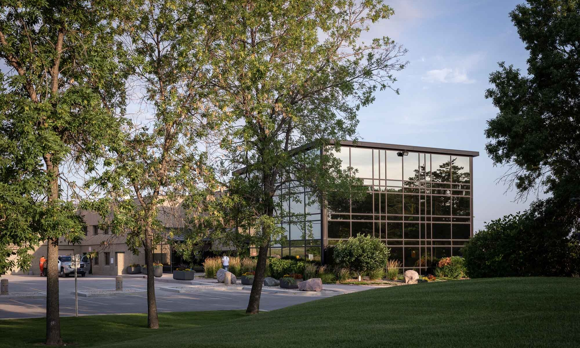 Building CPB | Terracon Business Park | Commercial Real Estate For Lease | Terracon Development