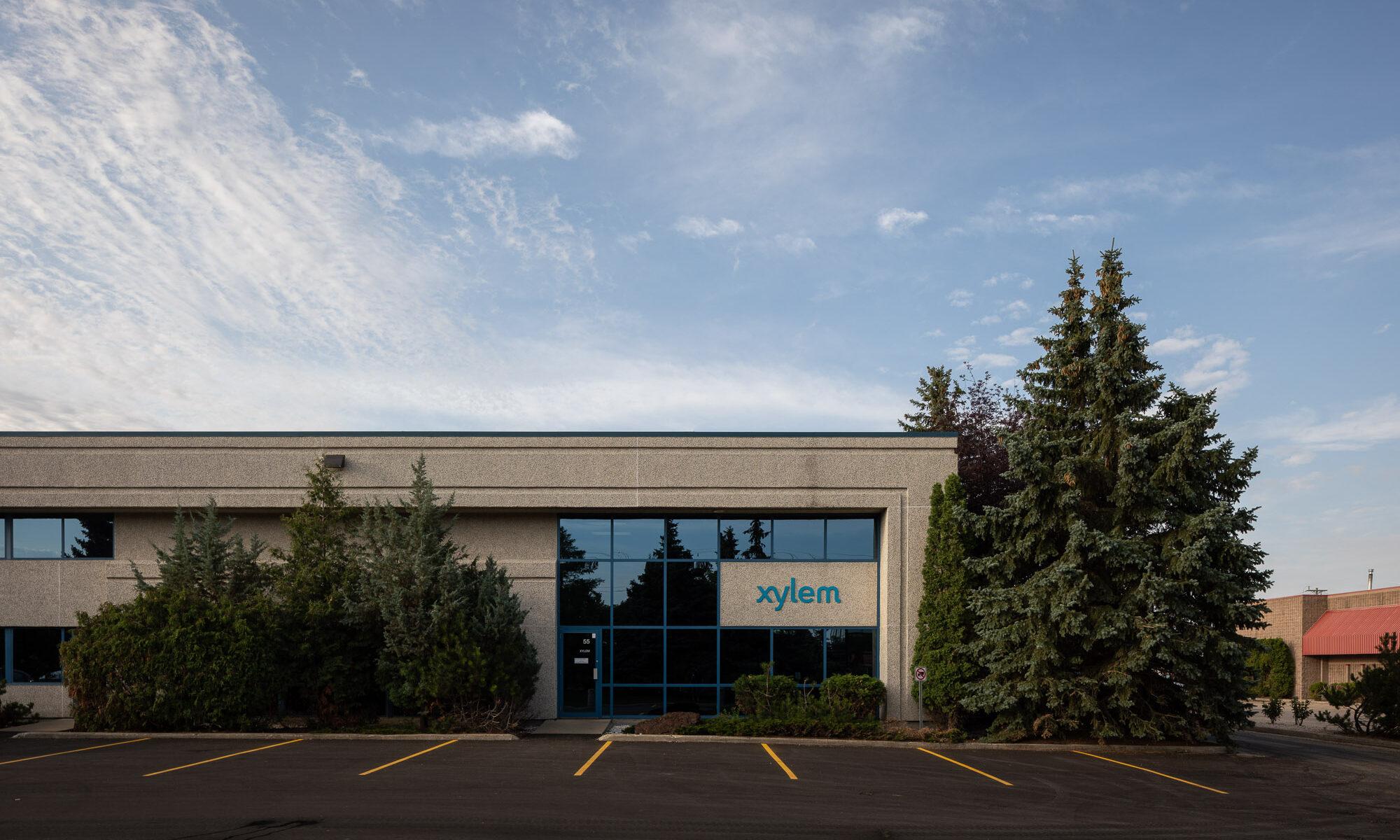 Building C | Terracon Business Park | Commercial Real Estate For Lease | Terracon Development