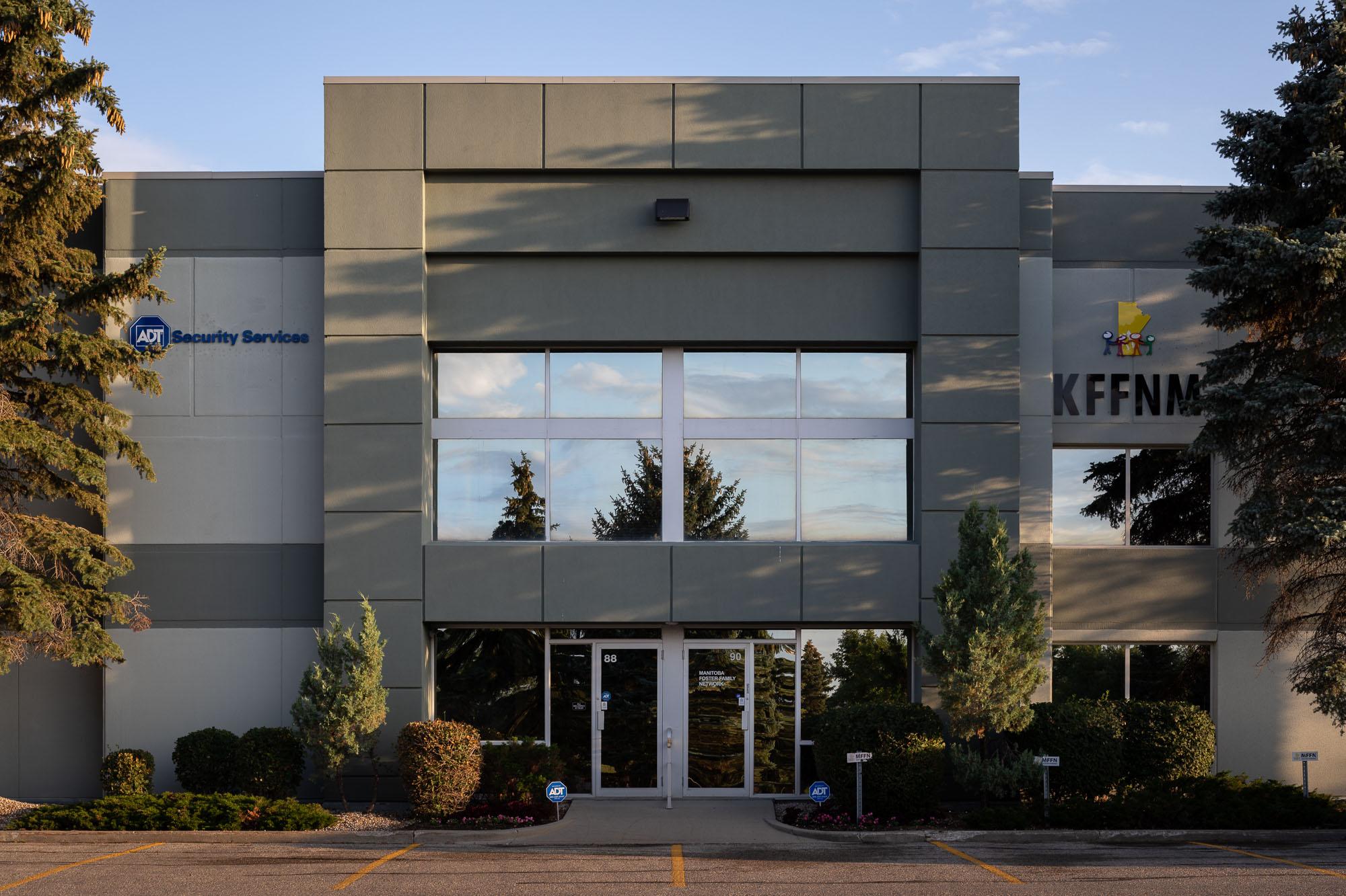 Building E | Terracon Business Park | Commercial Real Estate For Lease | Terracon Development