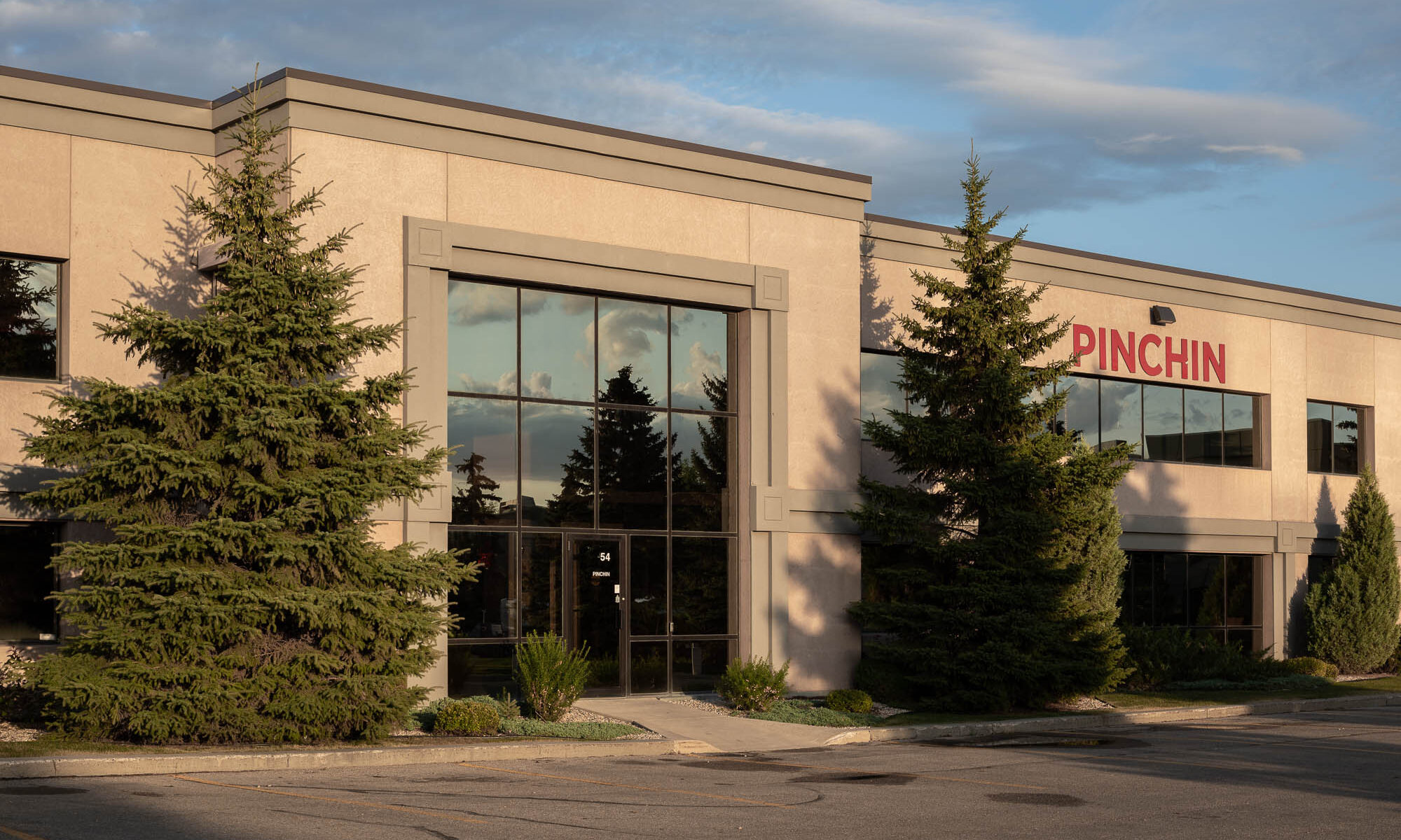 Building F | Terracon Business Park | Commercial Real Estate For Lease | Terracon Development