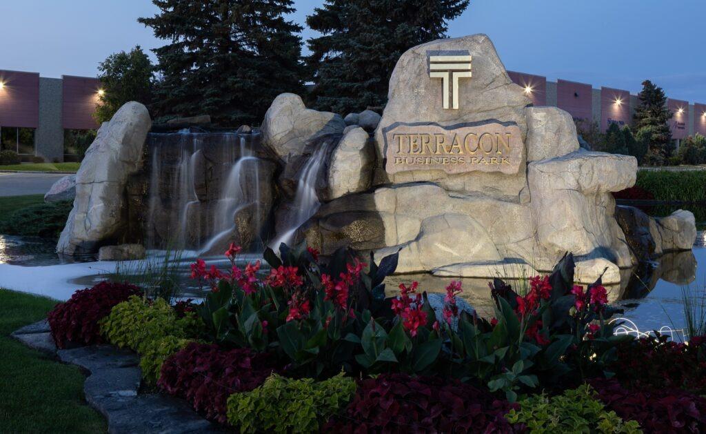 Terracon Business Park | Commercial Real Estate For Lease | Terracon Development