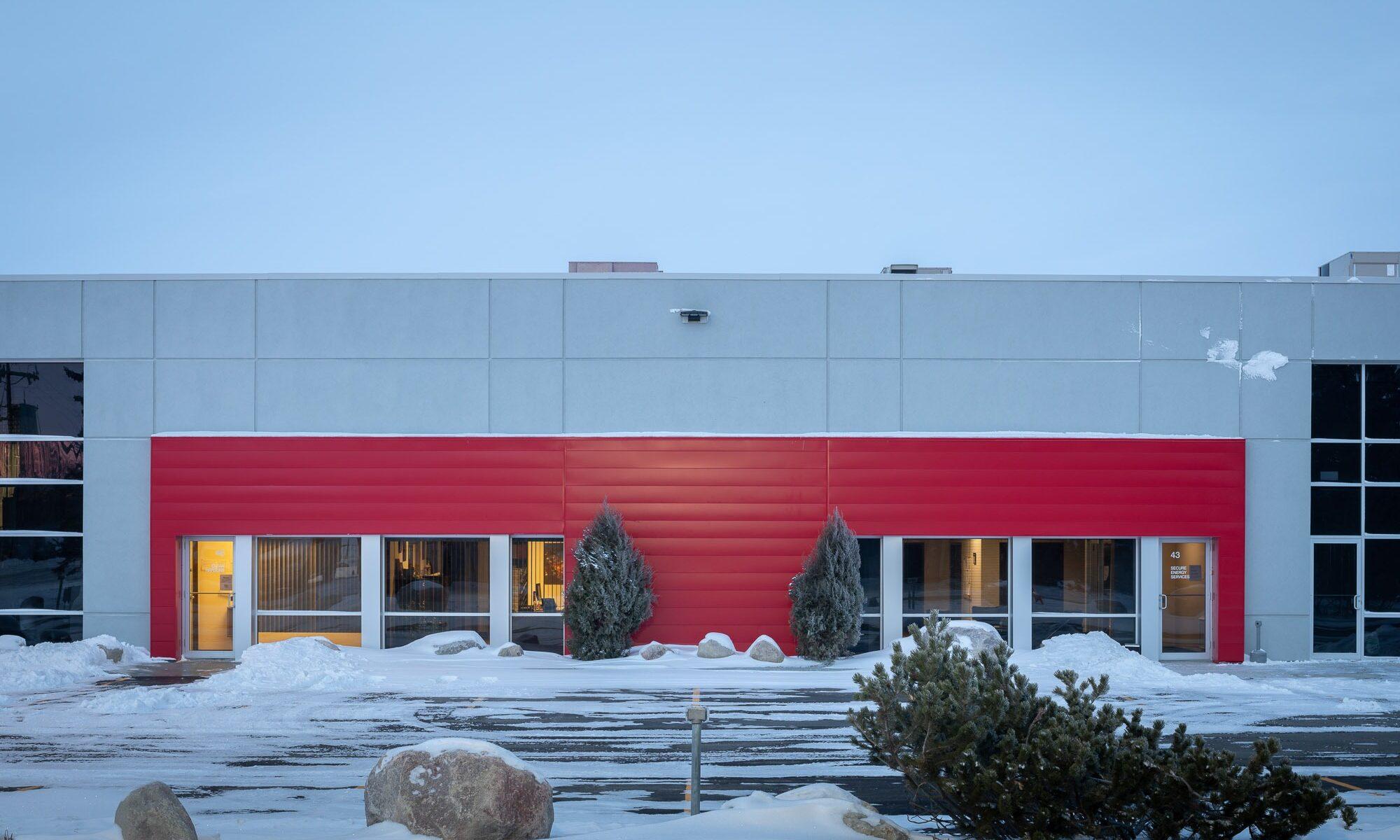 39 Terracon Place | Terracon Business Park | Commercial Real Estate For Lease | Terracon Development