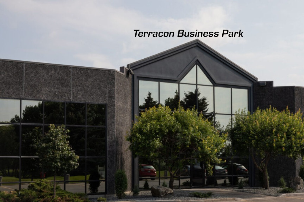 25 Terracon Place | 6,000 Sq. Ft. For Lease | Terracon Business Park | Commercial Real Estate For Lease | Terracon Development