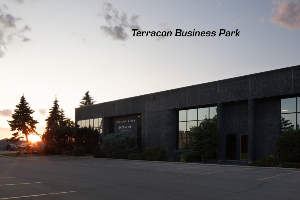 27 Terracon Place | 4,077 Sq. Ft. For Lease | Terracon Business Park | Commercial Real Estate For Lease | Terracon Development