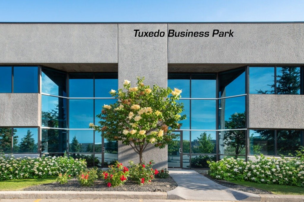 315 Commerce Drive | 3,003 Sq. Ft. For Lease | Tuxedo Business Park | Commercial Real Estate For Lease | Terracon Development