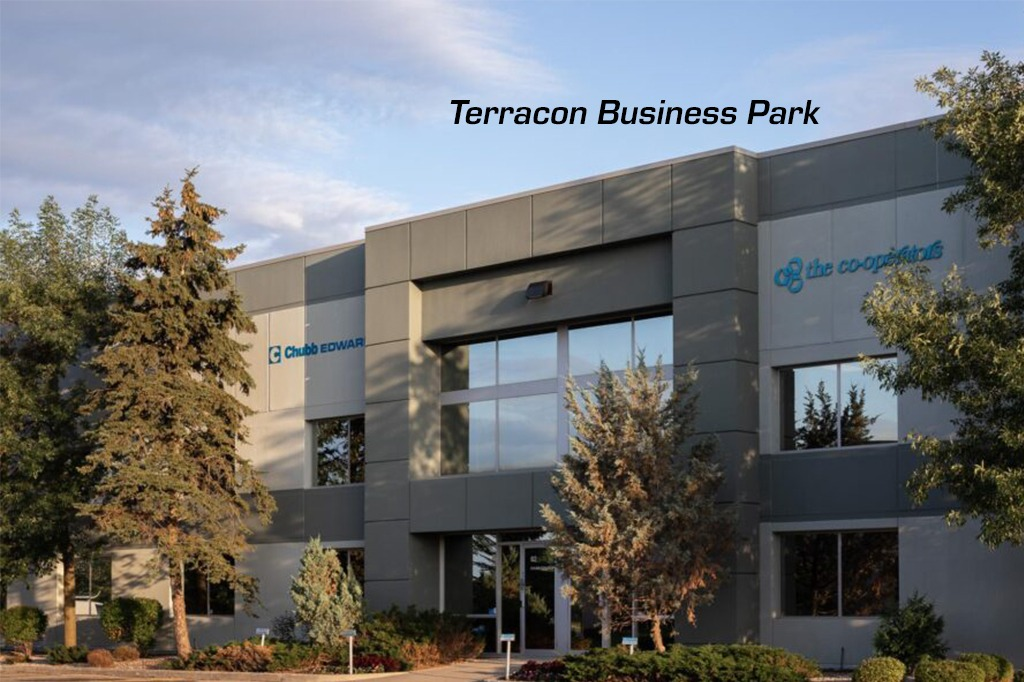 82 Terracon Place | 9,000 Sq. Ft. For Lease | Terracon Business Park | Commercial Real Estate For Lease | Terracon Development