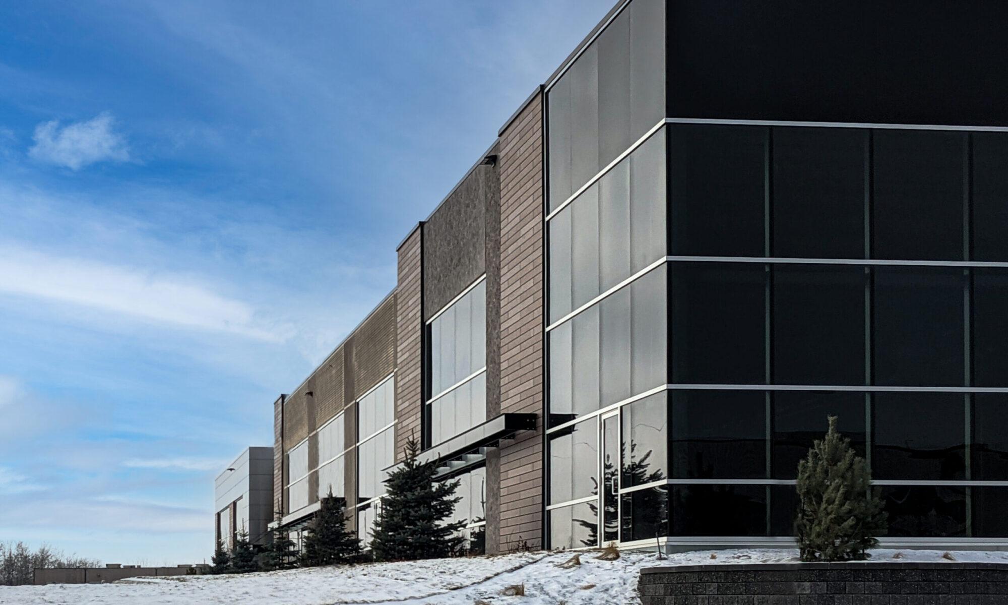 Building Fifteen | Tuxedo Business Park | Commercial Real Estate For Lease | Terracon Development