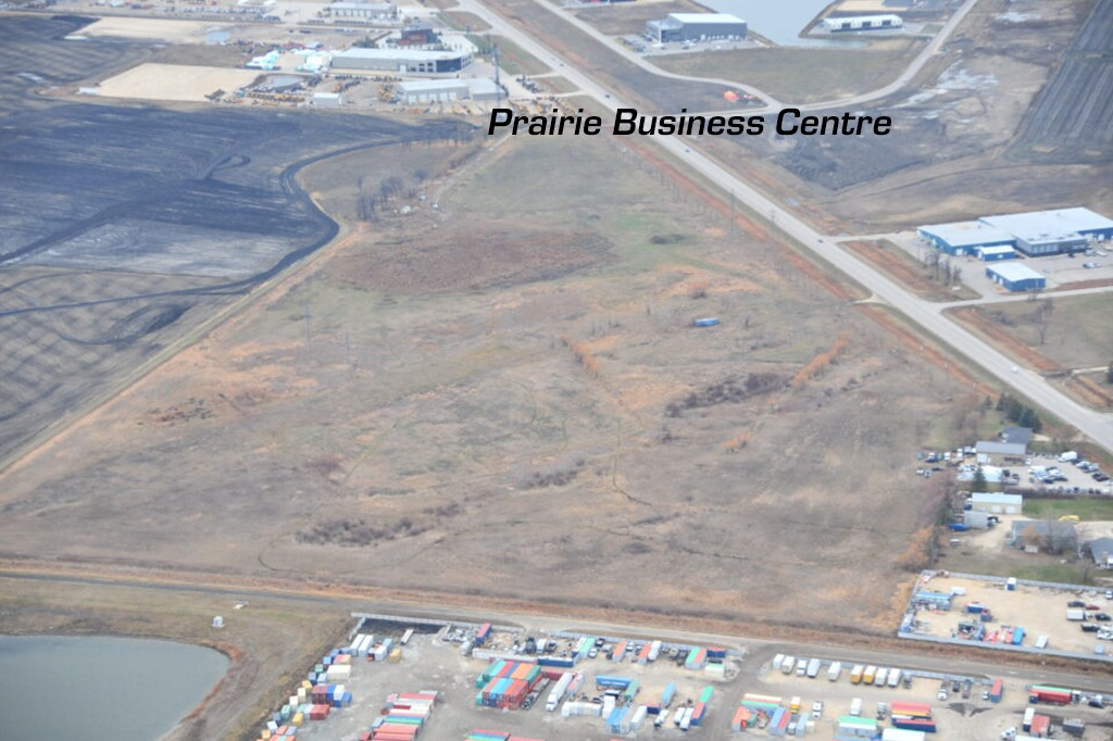 Prairie Business Centre | Land For Lease | Commercial Real Estate For Lease | Terracon Development