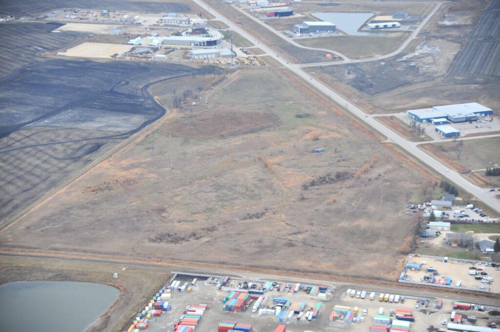 Prairie Business Centre   Commercial Real Estate For Lease   Terracon Development