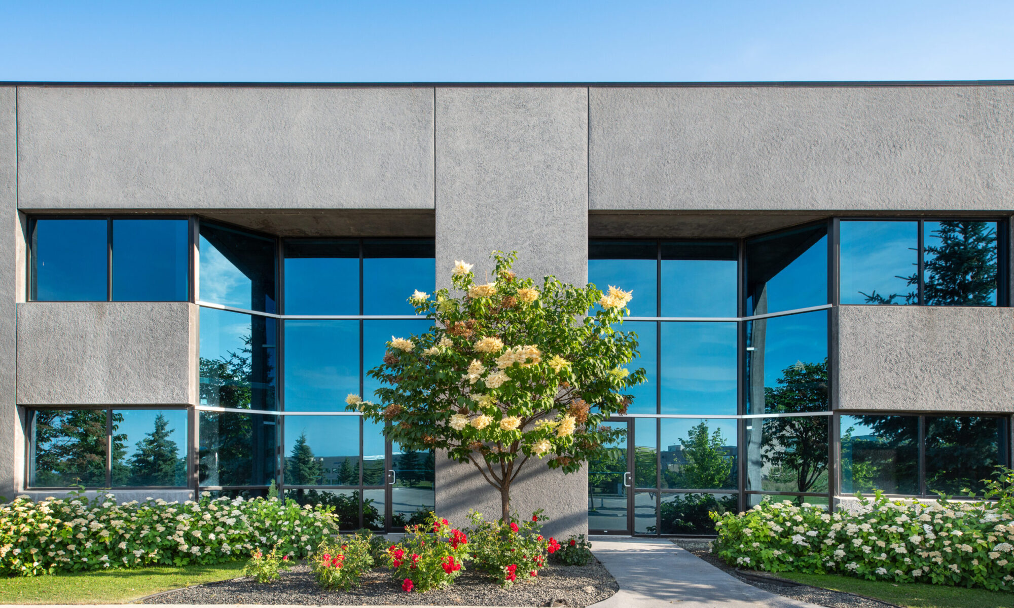 Building Thirteen | Tuxedo Business Park | Commercial Real Estate For Lease | Terracon Development
