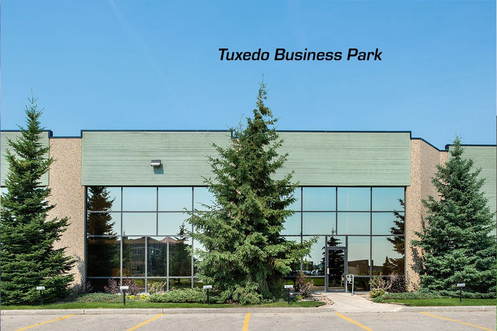 140 Nature Park Way - Building Seven - Tuxedo Business Park